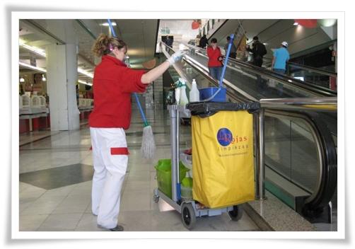 Limpieza comercial tu casa limpia - Limpieza profunda casa ...
