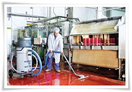 Limpieza industrial limpieza profunda tu casa limpia - Limpieza profunda casa ...