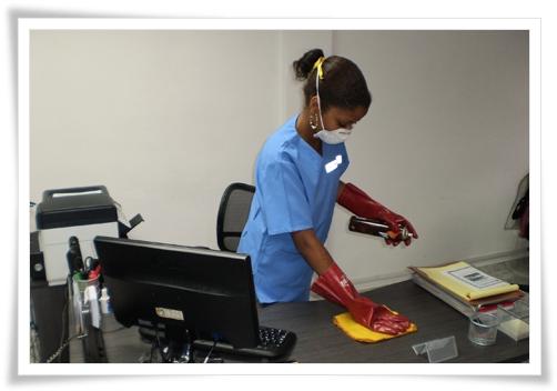 Limpieza de oficinas tu casa limpia - Casas de limpieza ...