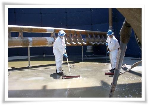 Limpieza industrial tu casa limpia - Limpieza profunda casa ...