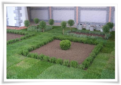 Jardiner a tu casa limpia - Jardineria en casa ...